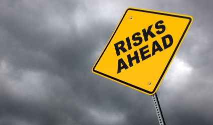 focus on risk in forex