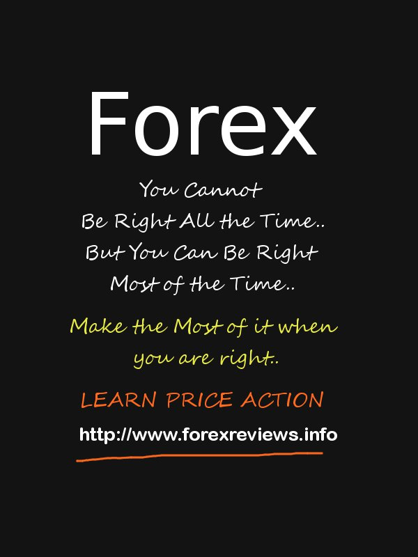 forex parable