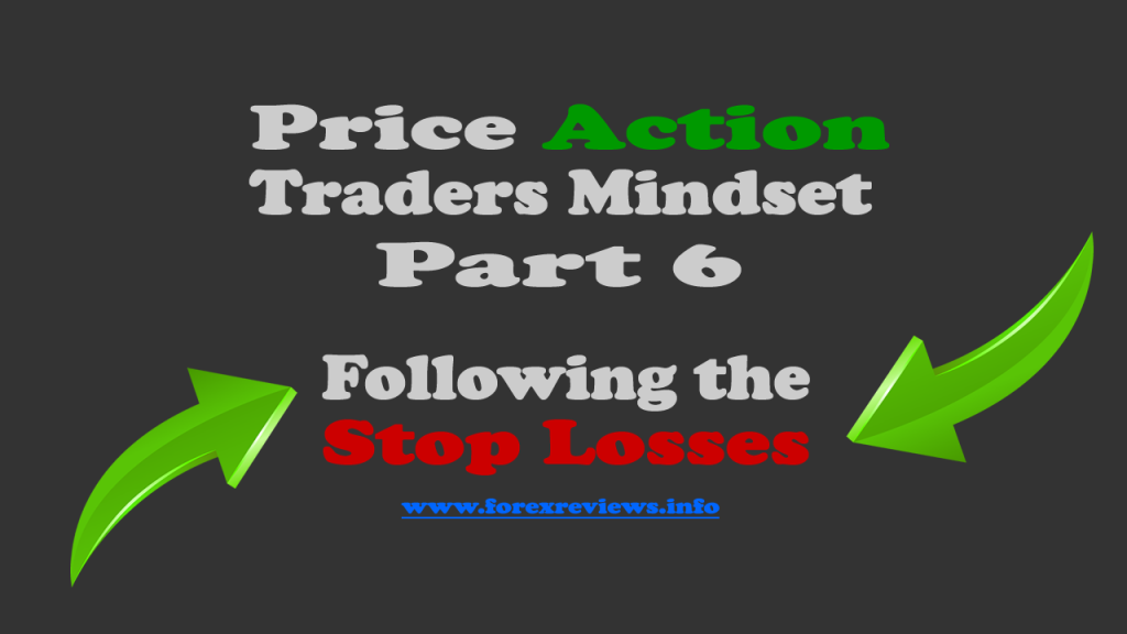 Price Action Mindset Part 6