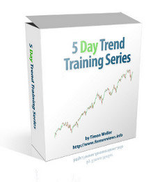 5 Day Trend training series