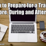 how to prepare for a trade