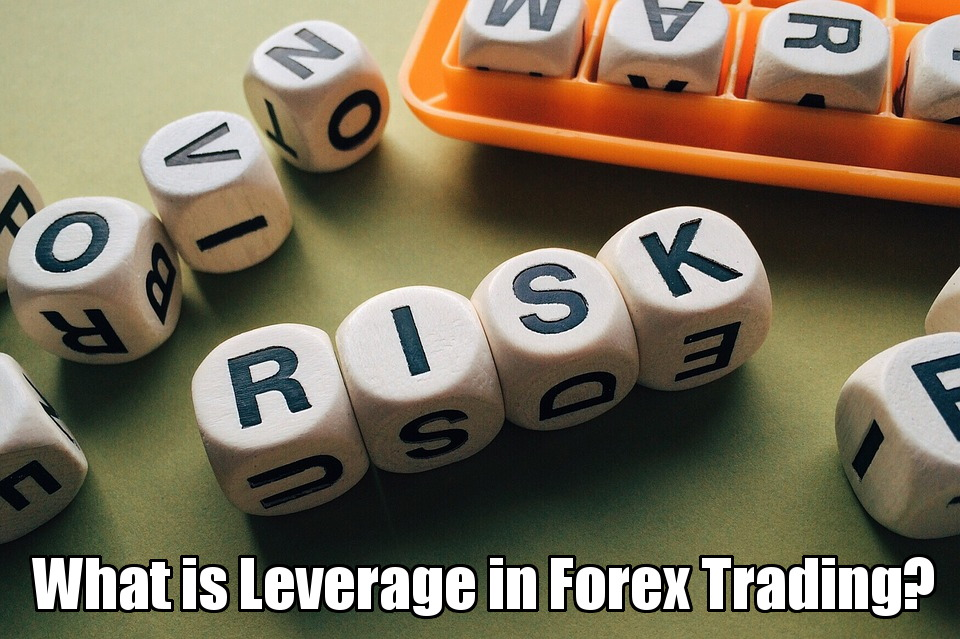 leverage risk forex
