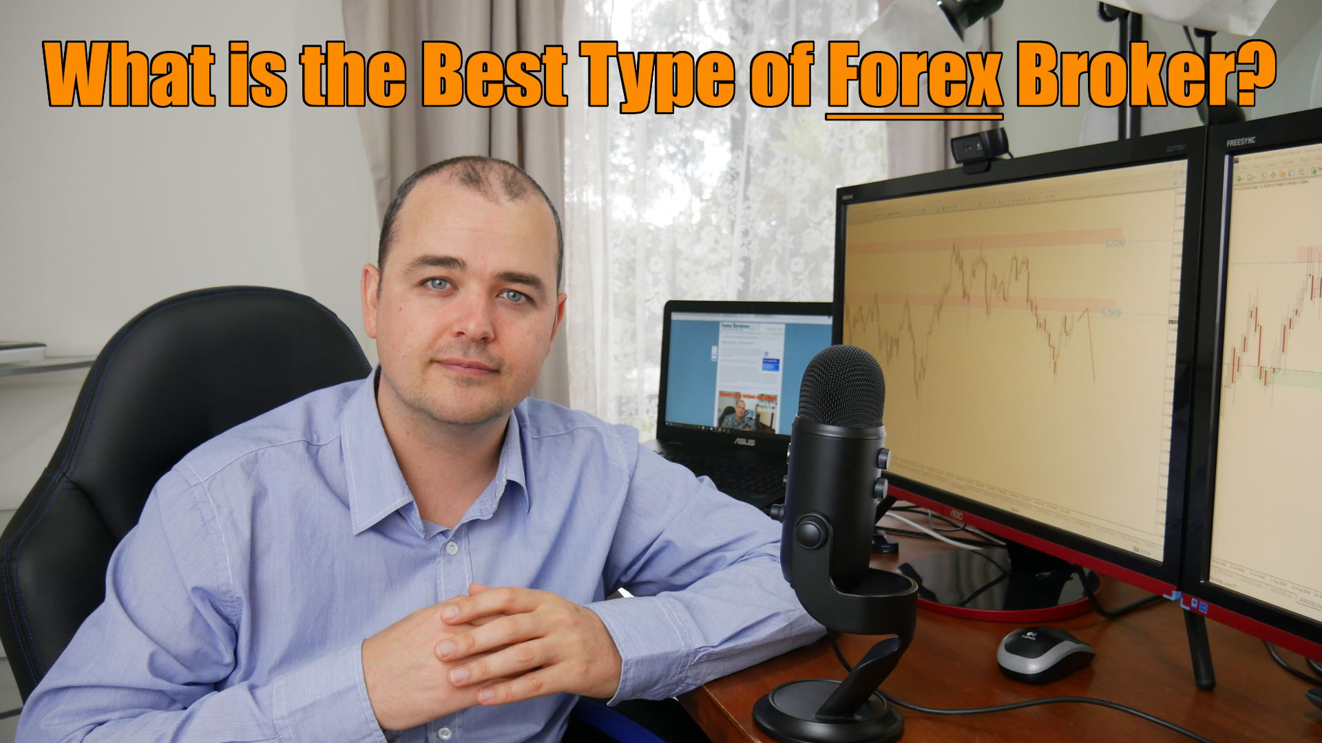 Best uk forex broker