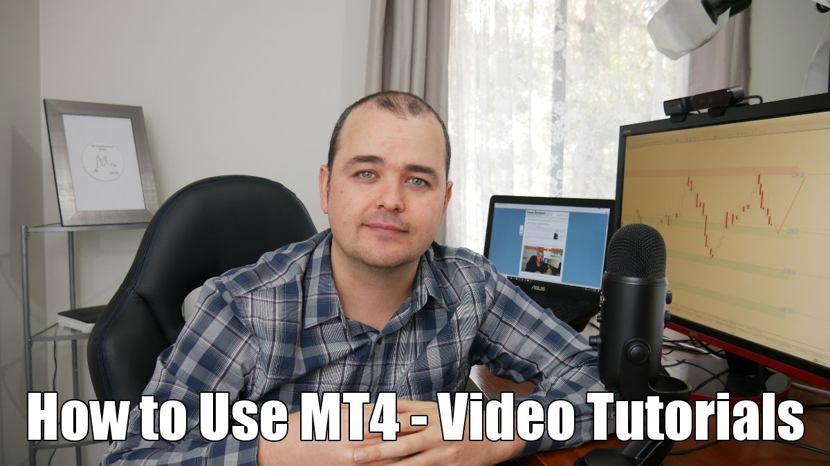 how to use mt4 video tutorials