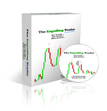 the engulfing trader training series package