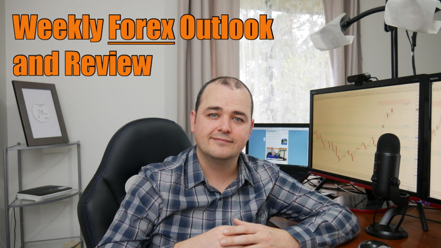 forex outlook and review