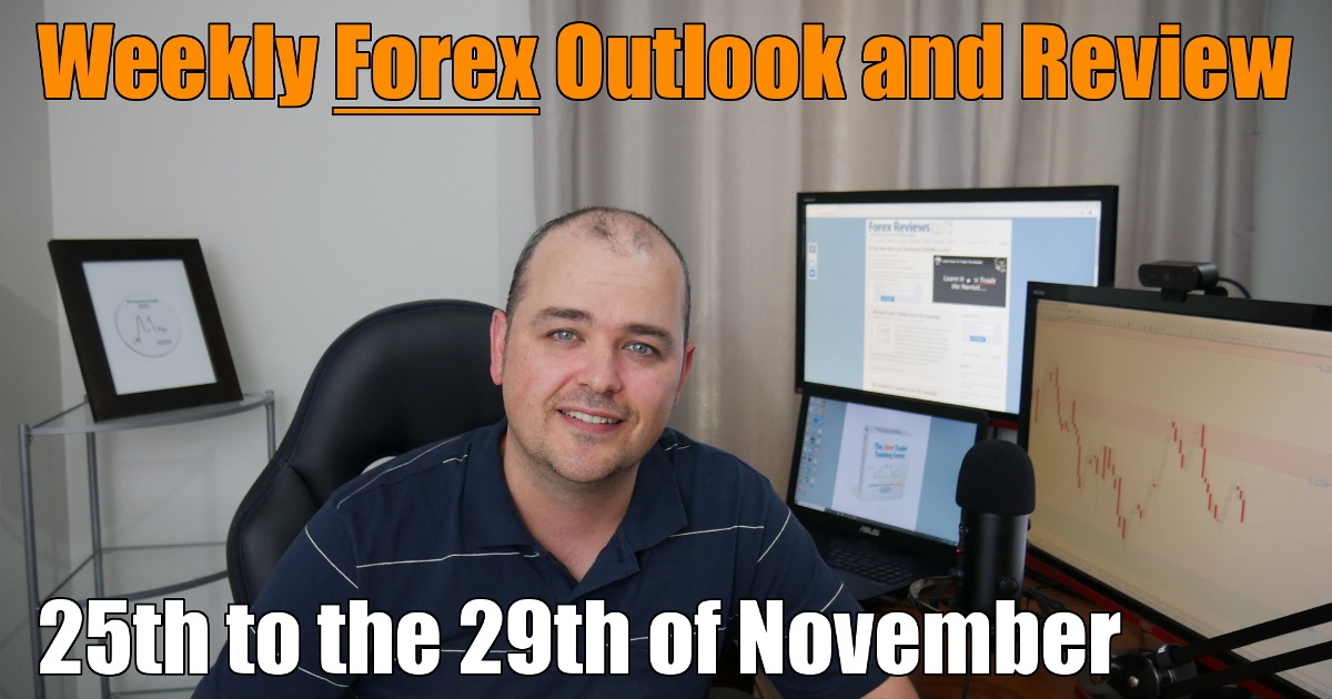Forex outlook